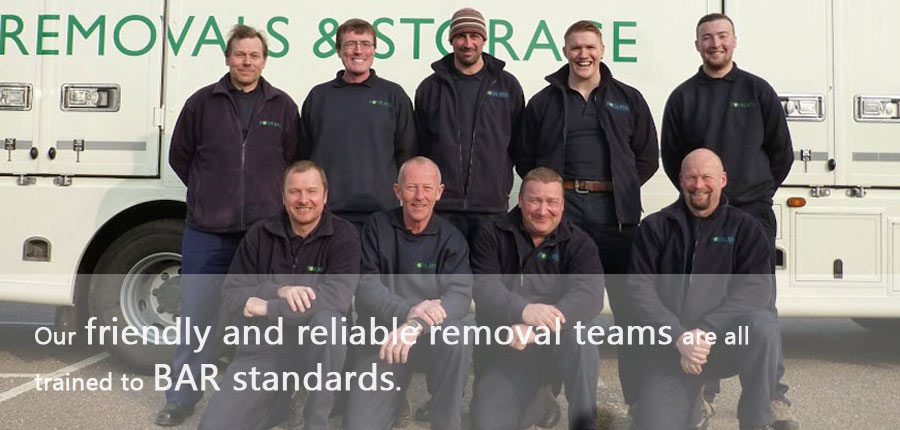 potburys removals team
